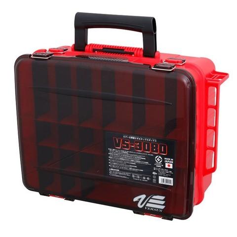 Ящик рыболовный Meiho Versus VS-3080 Red