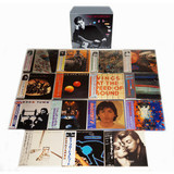 Комплект / Paul McCartney & Wings (17 Mini LP CD + Box)