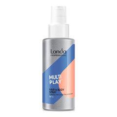 Londa Professional Multi Play Hair Body Spray - Спрей для волос и тела