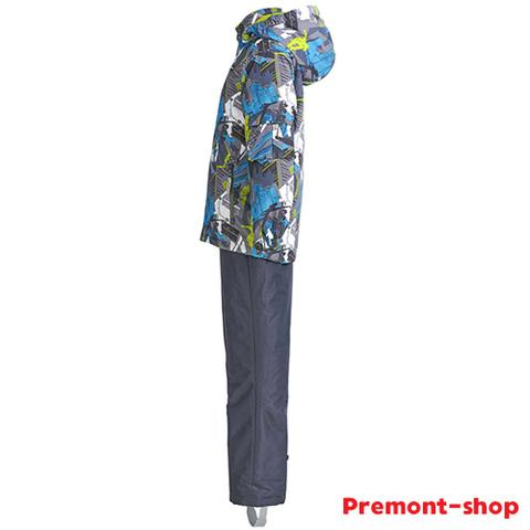 Утепленный комплект Premont Парк Миллениум SP92202