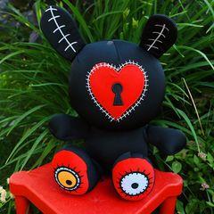 Подушка-игрушка антистресс «Любовь» 5