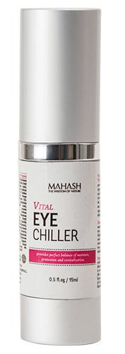 Восстанавливающий кондиционер для кожи вокруг глаз, Mahash