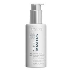 Revlon Professional Style Masters Dorn Brightastic - Моделирующая и дисциплинирующая сыворотка-праймер для блеска волос