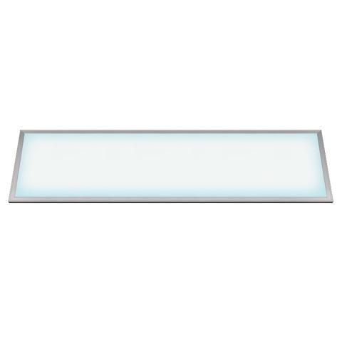 ULP-Q105 18120-45W/DW WHITE Светильник светодиодный потолочный универсальный. Дневной свет (6500K). Рассеиватель «ПРИЗМА». Встроенный и/п. Корпус белый. ТМ Volpe.