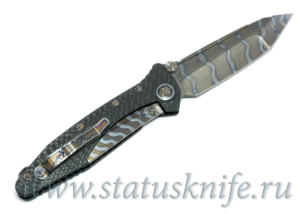 Нож Marfione Custom Socom EOD Tanto Knife - фотография
