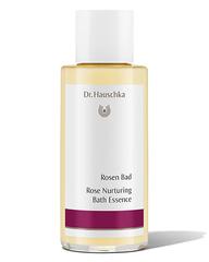 """Средство для принятия ванн """"Роза"""", Dr.Hauschka"""