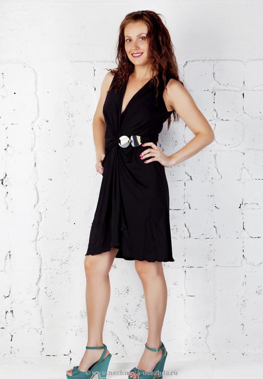 Коктейльное платье Passo Jazz