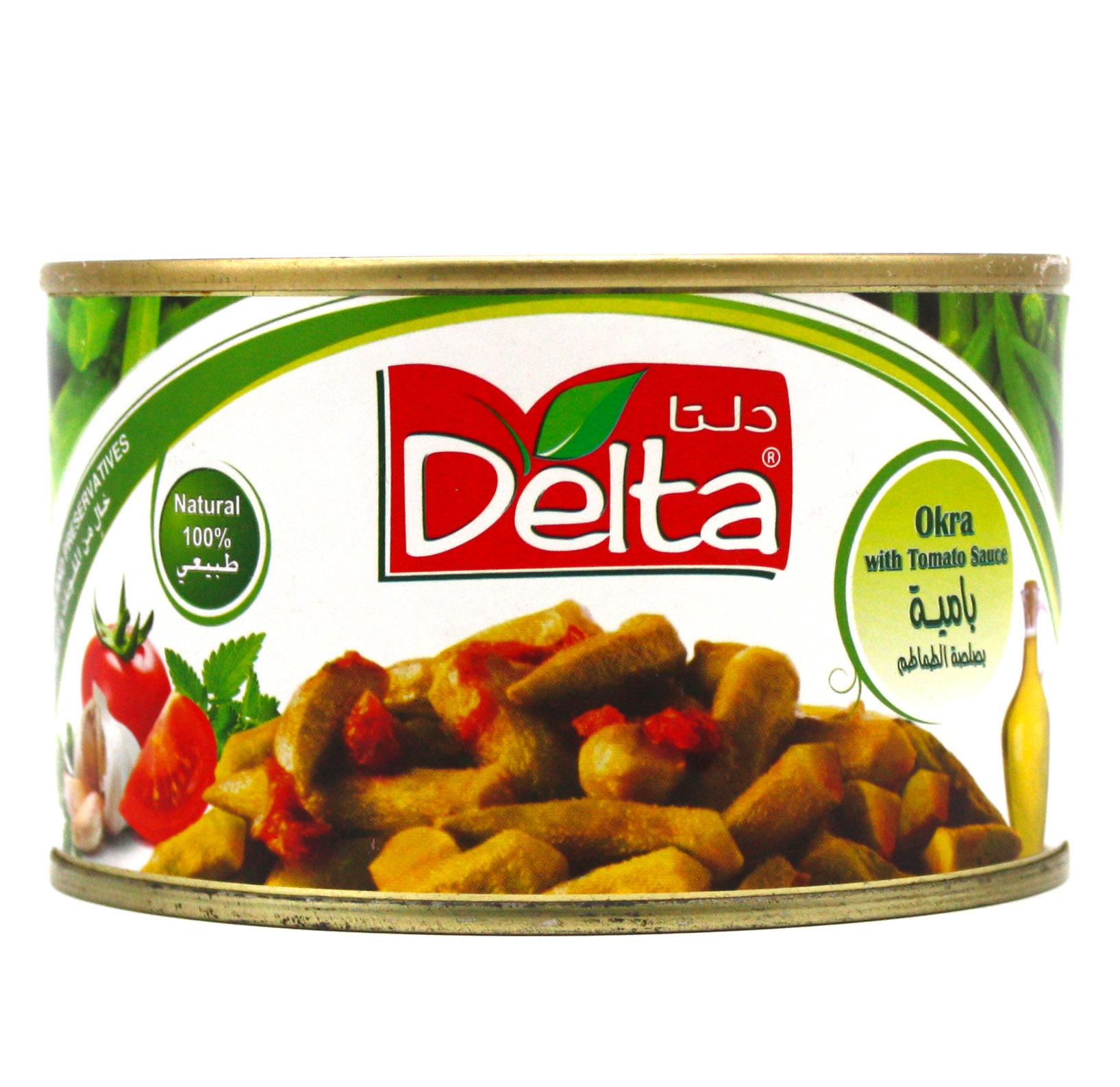 Бамия с томатным соусом, Delta, 400 г import_files_20_209c7d732dd011e9a9a6484d7ecee297_8928834130f111e9a9a6484d7ecee297.jpg