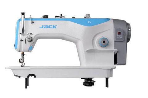 Одноигольная прямострочная швейная машина Jack F4 | Soliy.com.ua