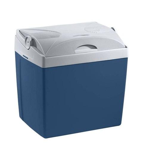 Автохолодильник MobiCool U26 DC (12V), синий