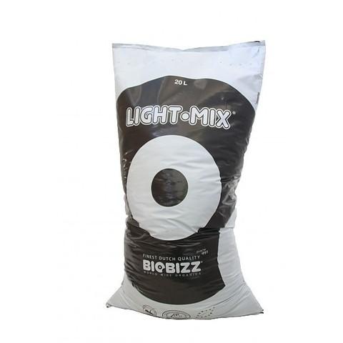 Почвенная смесь Biobizz Light Mix 20L