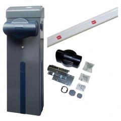 Автоматический шлагбаум GIOTTO 30 BT (стрела 4,6 м) для автоматизации проезда до 4 м