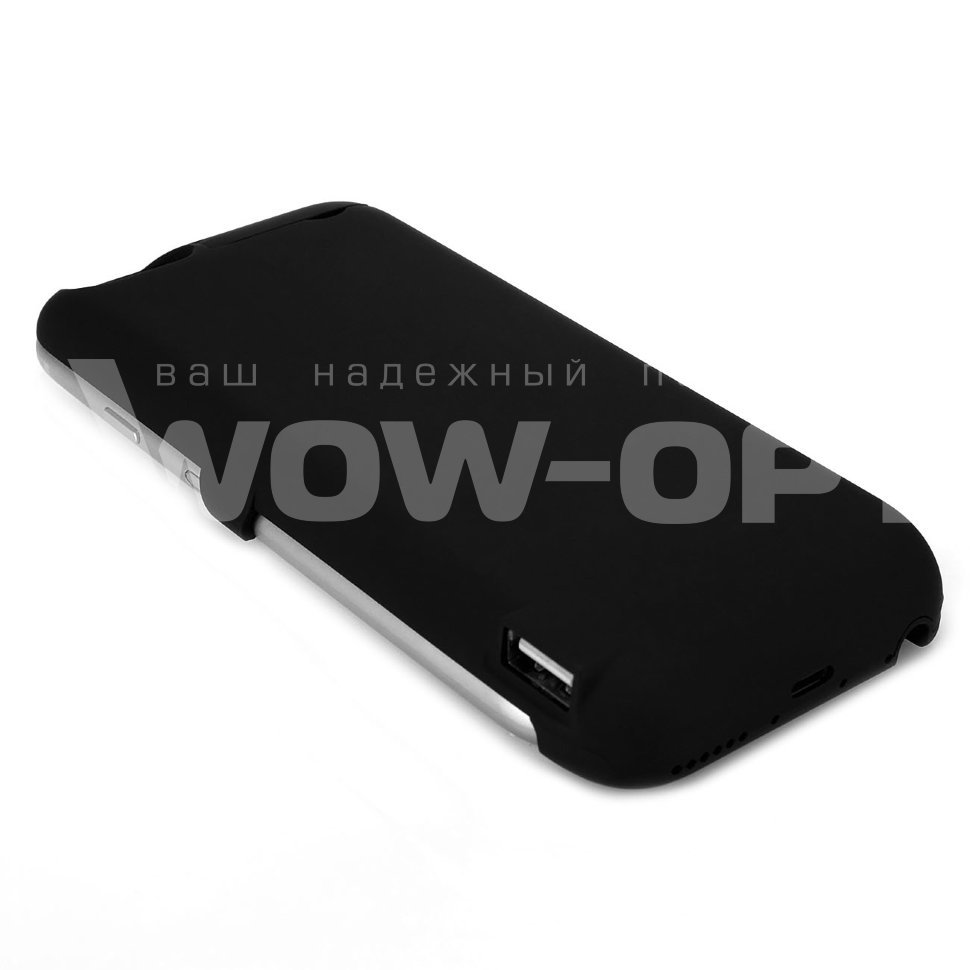 Power Case Бархат для iPhone 6/6s  10000mAh оптом