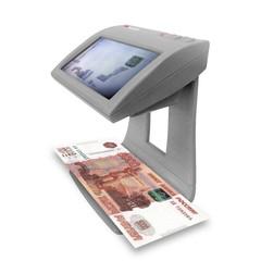 Детектор банкнот просмотровый Cassida Primero