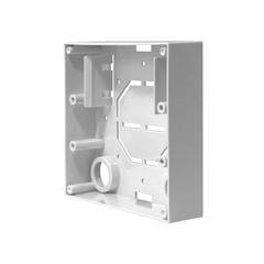Электромонтажная коробка для светильников аварийного освещения