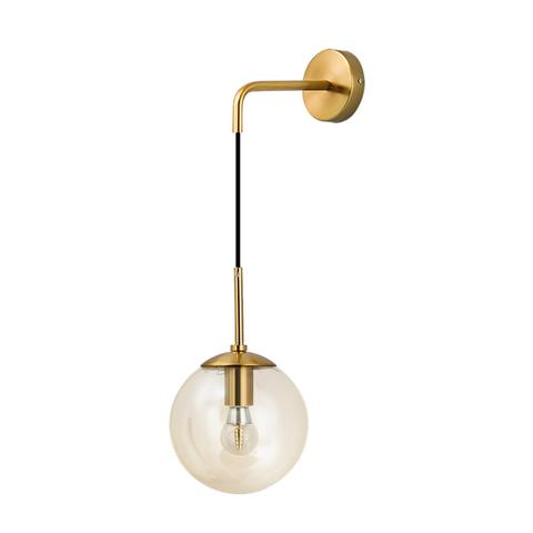 Настенный светильник Languedoc by Light Room ( янтарный )