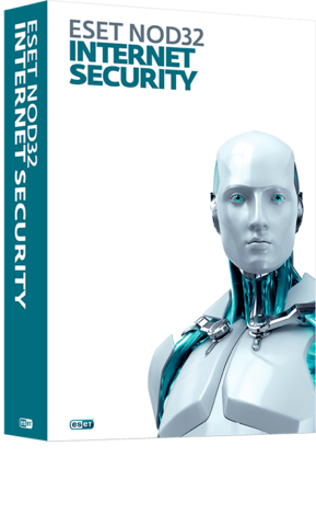 ESET NOD32 Internet Security ESD