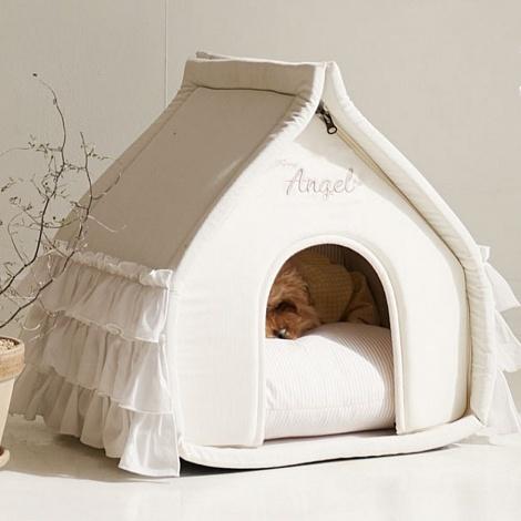 дорогие домики для собак