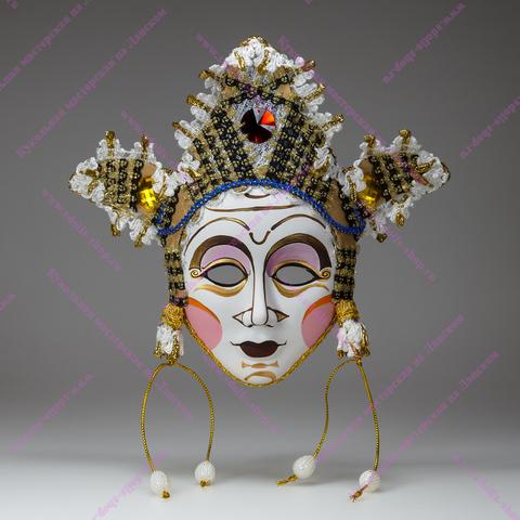 Интерьерная маска