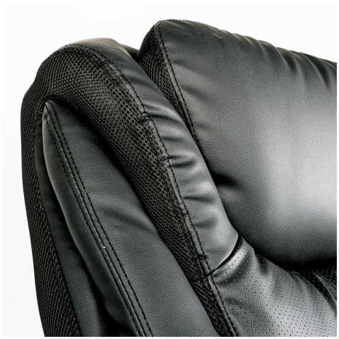 HL-ES05 Кресло руководителя Springs (Helmi) до 200кг
