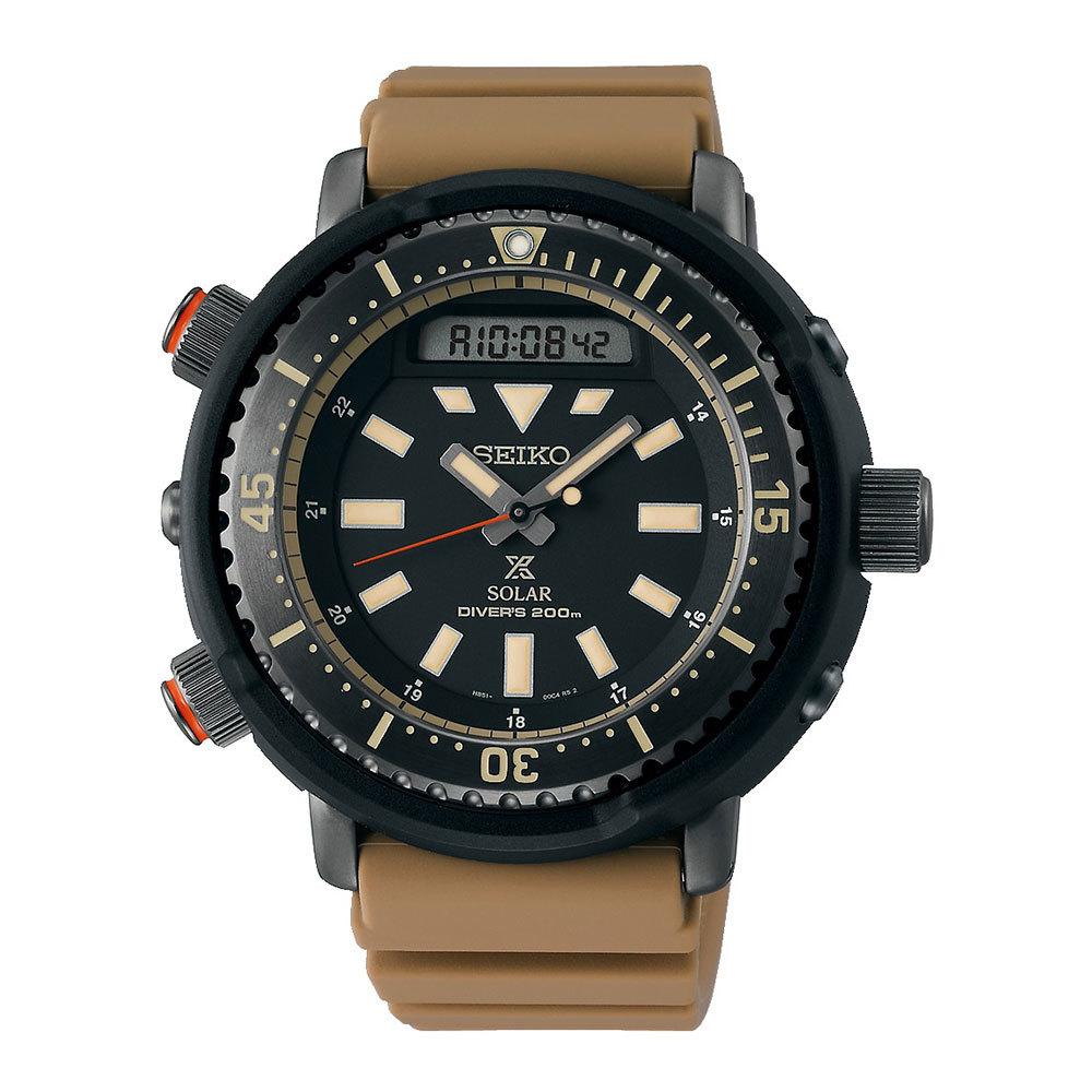 Наручные часы Seiko — Prospex SNJ029P1