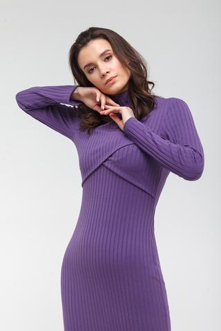 Платье-водолазка