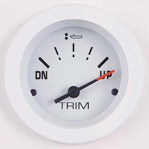 Трим-указатель для Mercury/Mercruiser