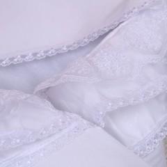 Зимний конверт-одеяло Очарование белый