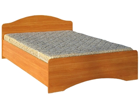 Кровать двойная на 160 см