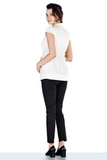 Рубашка для беременных 01314 белый