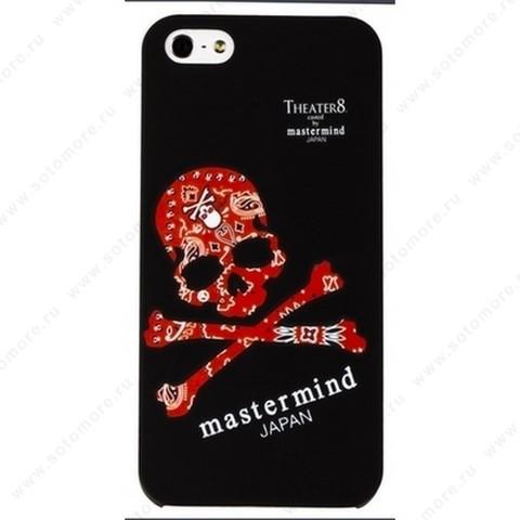 Накладка Mastermind JAPAN для iPhone SE/ 5s/ 5C/ 5 вид 8