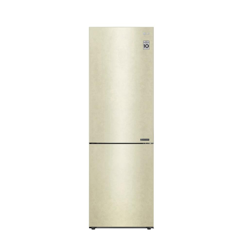 Холодильник LG с технологией DoorCooling+ GA-B459CECL фото