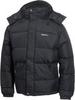 Куртка Craft Arch мужская чёрная