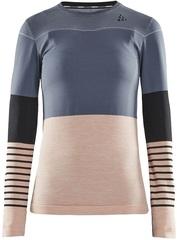 Термобелье Рубашка Craft Fuseknit Comfort Blocked женская