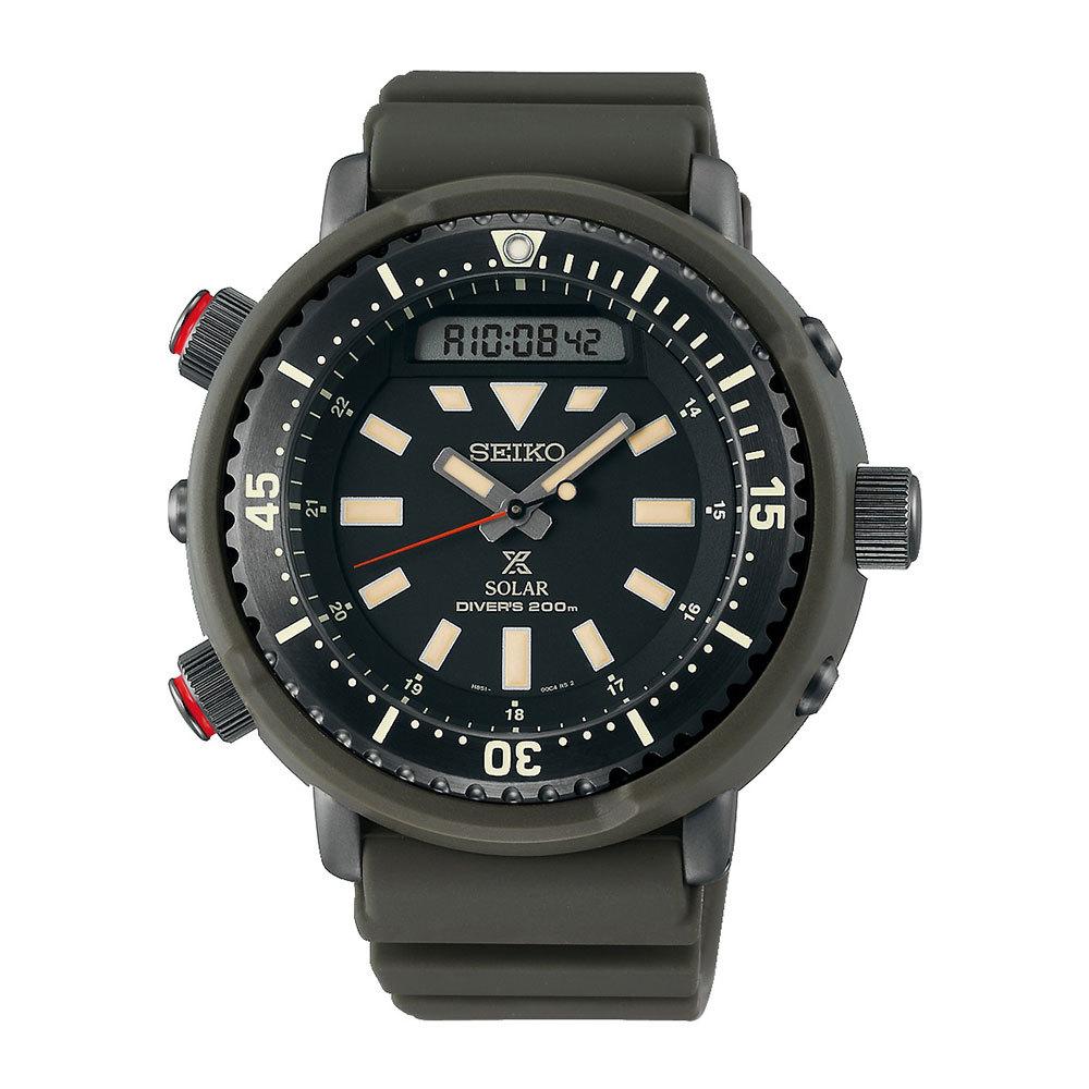 Наручные часы Seiko — Prospex SNJ031P1