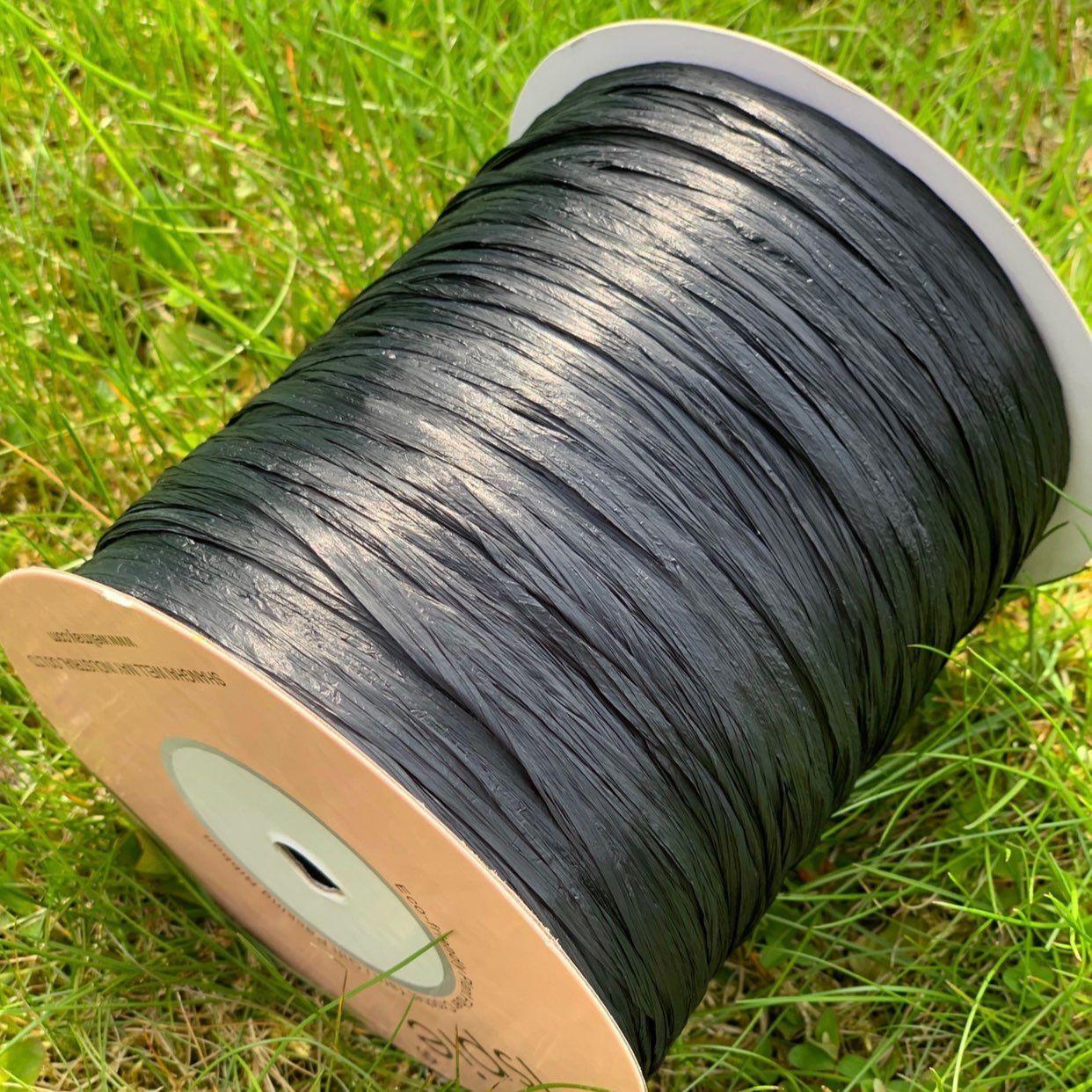 Ispie Раффия Ispie Black натуральная 1593799539410.jpg