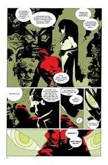 Хеллбой. Книга 2. Пробуждение дьявола