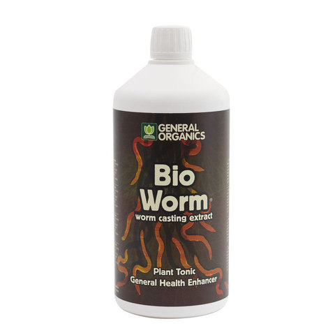 GO Bio Worm 1л