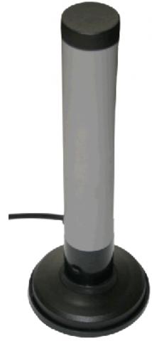 Антенный комплект усиления 3G сигнала для wi-fi роутера Пригородный-993  7 дБ, (Huawei, ZTE, Option, Novatel)