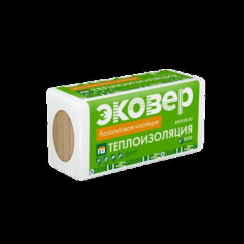 Эковер Кровля НИЗ  90 кг/м3 1000х600х100 4 шт