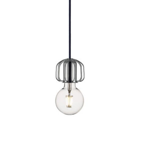 Подвесной светильник копия ASKJA by Nordlux (серебряный)