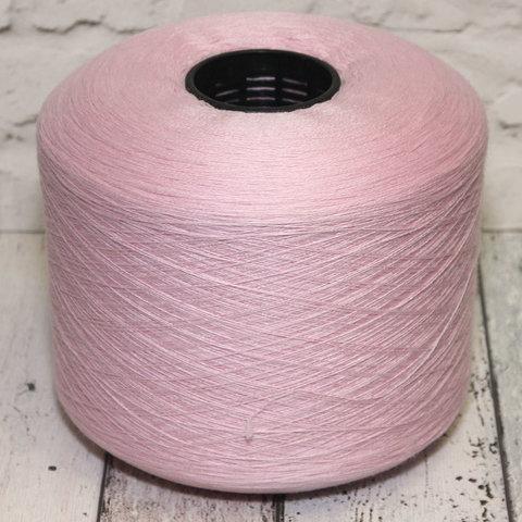 Меринос экстрафайн 2/30 AMICO TECK холодный розовый