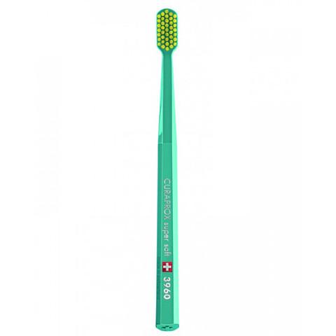 Зубная щетка супермягкая / CURAPROX CS 3960