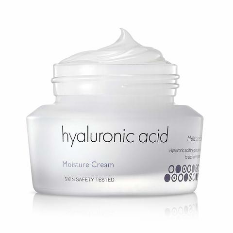 Крем для лица It's Skin Hyaluronic Acid Moisture Cream