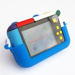 Детский красочный фотоаппарат для мальчиков и девочек