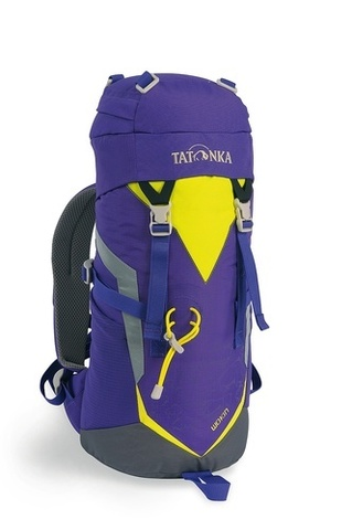 Картинка рюкзак туристический Tatonka Wokin Lilac