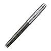 Parker IM Premium - Twin Chiselled CT, перьевая ручка, F