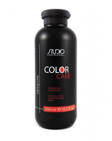 Шампунь-уход для окрашенных волос «Color Care», 350 мл