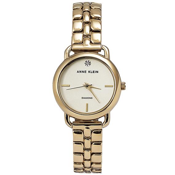 Часы наручные Anne Klein AK/2794CHGB