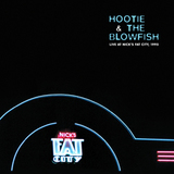 Hootie & The Blowfish / Live At Nick's Fat City, 1995 (Limited Edition)(2LP)